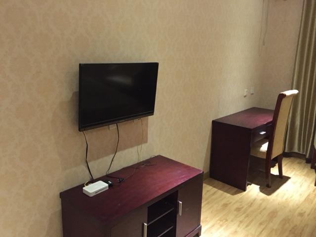 天润城附近1室0厅1卫30平米整租精装