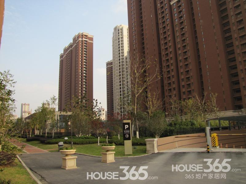 华润凯旋门 万象城商圈 小区环境好物业棒 高端品质楼盘