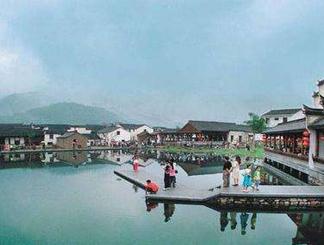 五一预计300万游客来杭 平均房价616元