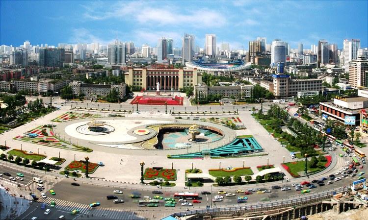 中国十大穷游城市