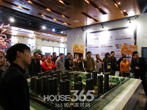 365看房团|绿地镜湖世纪城|看房团|绿地开盘|365地产家居网|芜湖