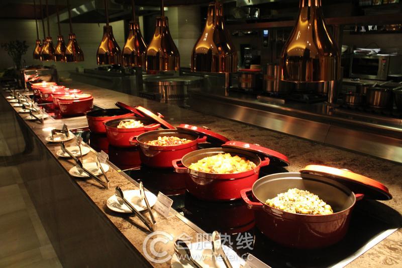 合肥绿地福朋酒店狂欢自助半折优惠 精致菜肴甜点美味荟萃