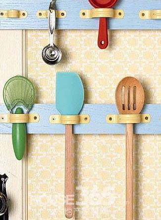 旧物改造家居小饰品 打造创意实用DIY图片
