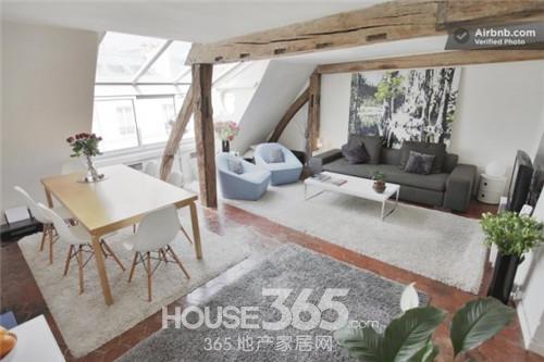 客厅吊顶效果图 多样风格让你选