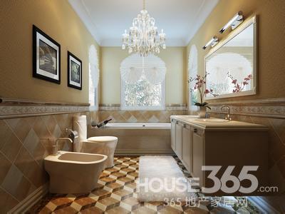 室内装修欧式风格特点