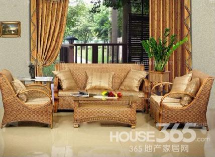 东南亚风格家具赏析 简约高雅并存图片