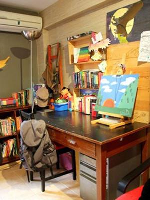 儿童家具选用诀窍 小细节保护孩子