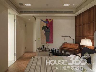130平米房屋装修效果图