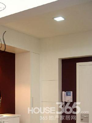 入户花园吊顶_2014入户花园吊顶效果图土拨鼠装饰设计门户