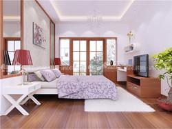 盛泽中式别墅设计图