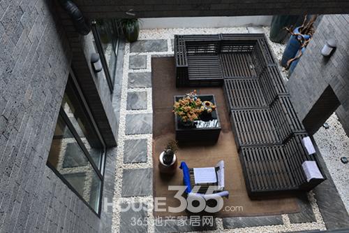 中航樾府:别墅向西东方向前创新中国别墅-南京的一千万潮流图片