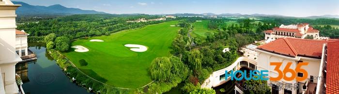 钟山国际高尔夫