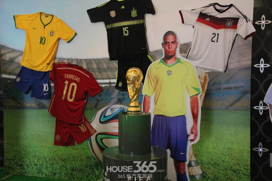 进行才艺大比拼,预测今年巴西世界杯的最后的冠军