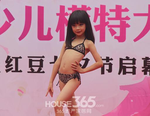 甜美小公主,清新小可爱,酷酷小帅哥,绚丽民族风,孩子们以各种造型登场