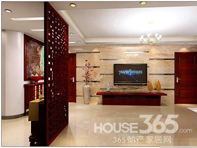 瓷砖电视背景墙 如何打造多彩家居