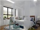 白色装修风格 10张卧室美图回归简单回归爱
