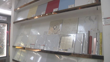 家居风尚汇:樱花生态铝吊顶 工艺展现优质性能