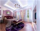 婚房卧室布置效果图 幸福生活的甜蜜见证
