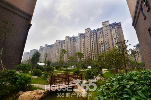 【荣盛云龙观邸】将打造全城醉美观景住宅_蚌埠365