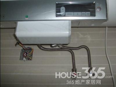如何选择家庭用热水器 装修必知小常识