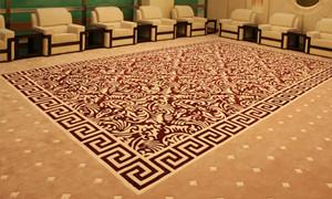 小地毯大亮点 教你3大空间软装巧妙搭配
