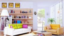 装修沙发大撞色 10款最新沙发