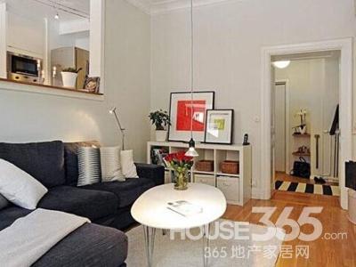 家装效果图片 体现现代流行的趋势