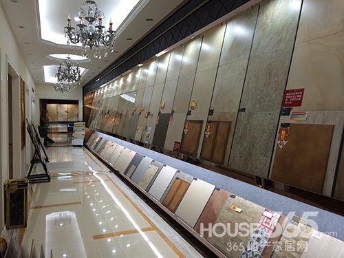 瓷砖店面步骤图片