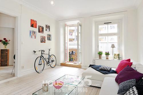 智能家居装修风靡 小空间有大秘密图片
