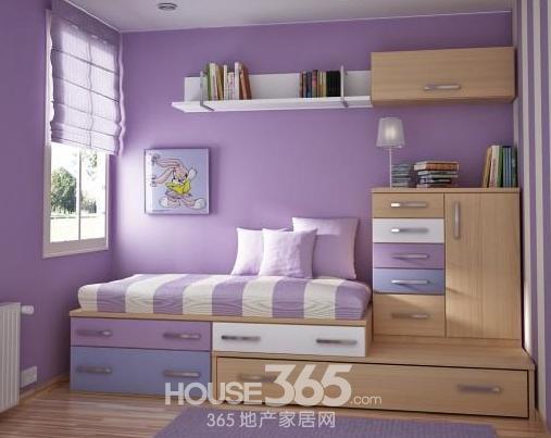 装修墙面漆颜色搭配选择技巧