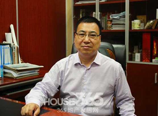 365独家专访:和记万佳国际家居城总裁苏新雷