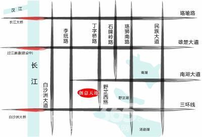 武汉创意天地国际艺术节即将盛大启幕(组图)