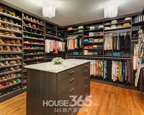 Amazing Modern Walk In Closet 365