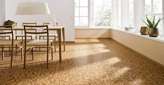 木地板患病率达80% 瓷砖潜藏巨大机遇