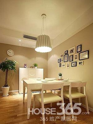 浅色地板装修效果图 教你家居色彩搭配