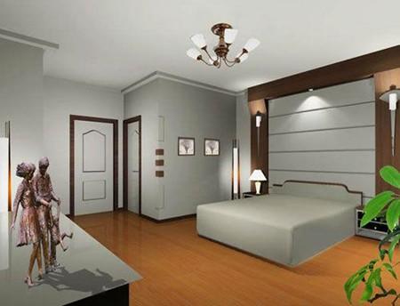 门与地板颜色搭配 设计搭配学问