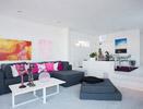客厅装修图片效果图 多样空间表情
