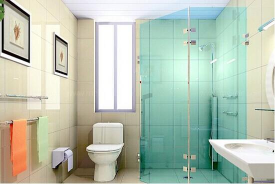 卫生间装修步骤与注意事项
