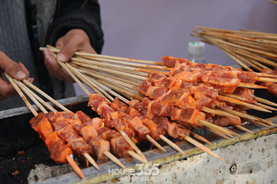 吃货们接招!河北城市白金v吃货特色湾|美食-台湾美食图集芜湖图片