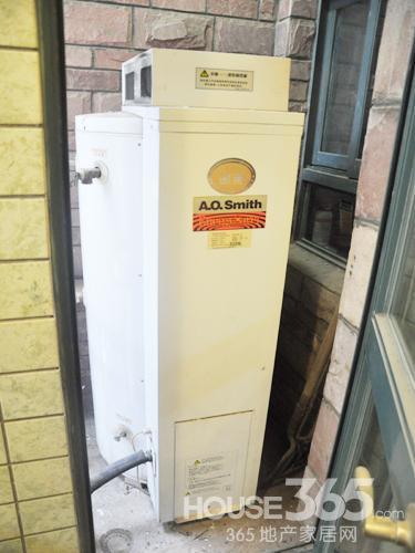 365冷暖文化节:A.O.史密斯明管采暖让家更温暖
