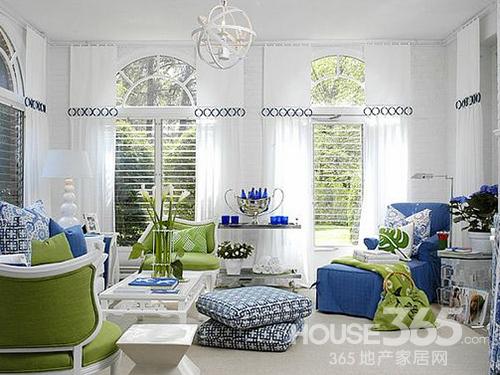 家居客厅装饰设计 欧式装修效果图