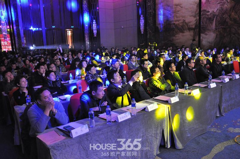 365装修宝全国百城战略发布会1月20日在合肥