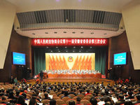 专题:2015年安徽两会