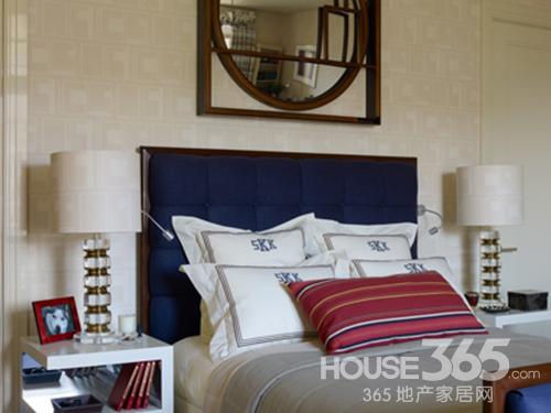 女生卧室设计 属于你的小清新格调