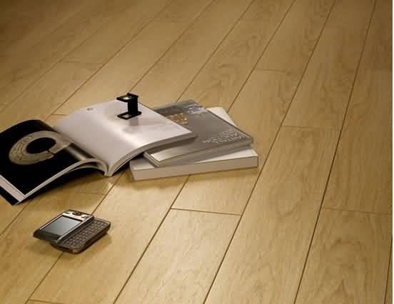 木地板保养贴士 不愁地面光洁靓丽