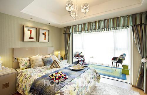 过去数年,提到精装修小户型人们往往会首先想到酒店式公寓;现如今