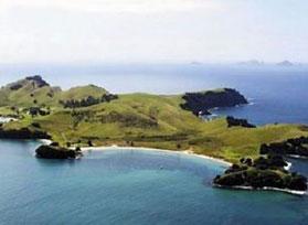 女土豪花千万买小岛送女儿当玩具 包括2套房4套度假屋