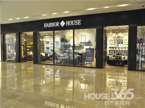 探店Harbor House 质朴从容新美式生活 365地产<a class=link_word href=http://home.house365.com/ target=_blank>家居</a>网 伍秀/摄