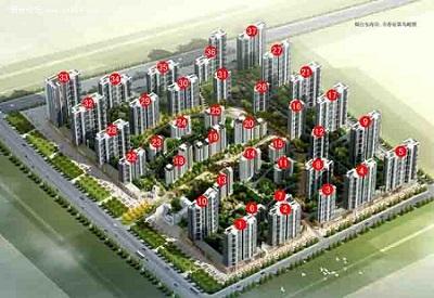 容大东海岸与二中为邻 海景现房低至4880元