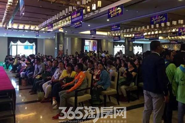 南通碧桂园旗舰新品上市仅20天开盘狂销8.6亿兰州设计事务所图片